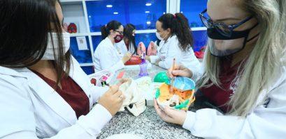 Retorno a prácticas presenciales – Facultad de Ciencias de la Salud – Filial Salto del Guairá