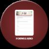 Da Vinci Online - Formulario