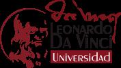 LOGO DA VINCI UNIVERSIDAD